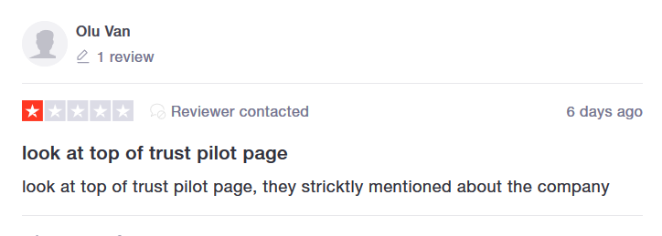 MyAssignmenthelp.com Customer reviews