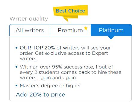 Edubirdie.com Quality