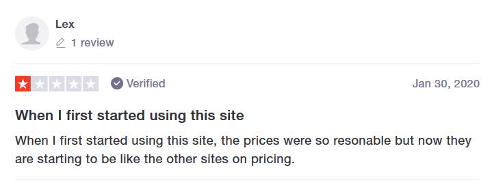 Bid4papers.com Customer reviews